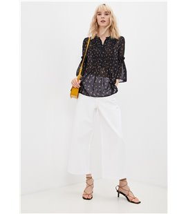 Ремешок Suunto ESSENTIAL COPPER BLACK LEATHER STRAP KIT