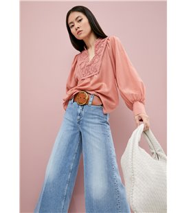 Ремешок Suunto ESSENTIAL GOLD LEATHER STRAP KIT