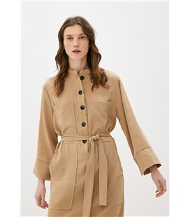 Сумка Converse CANVAS TOTE CONVERSE BLACK ZINC YELLOW