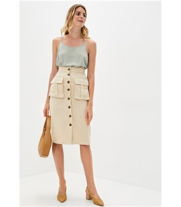 Сумка на пояс Salomon AGILE 250 SET BELT