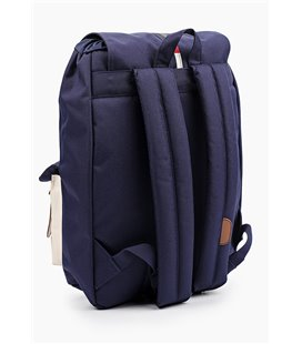 Кепка Salomon CAP MANTRA LOGO CAP W DARK DENIM/AO