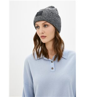 Балаклава BUFF® KIDS POLAR BALACLAVA face sku flint stone