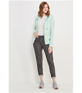 Пуховая жилетка Mac in a Sac Alpine Ladies Down Gilet Fuchsia